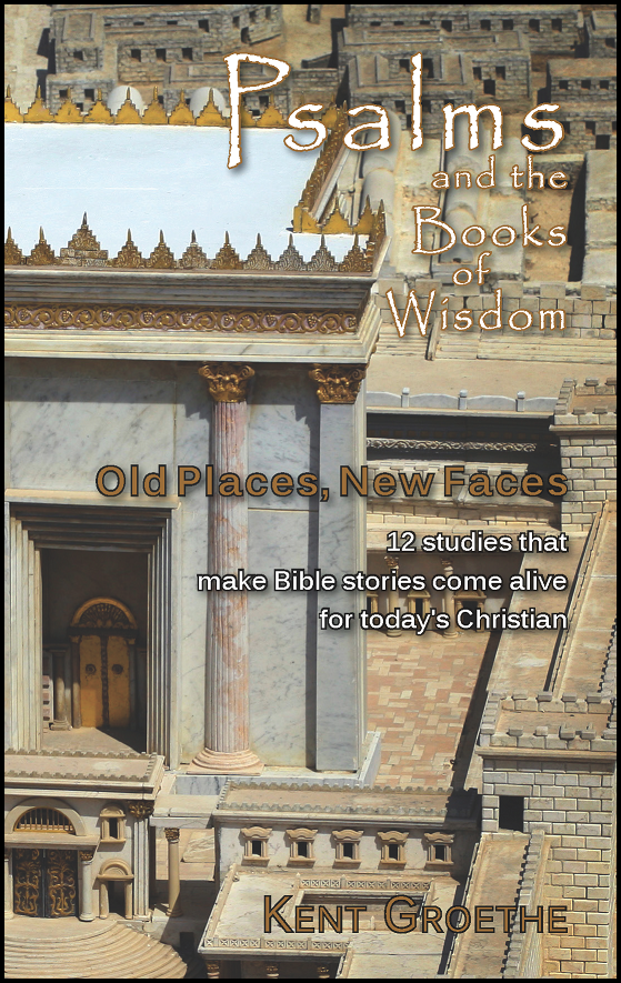 Psalms (Old Places, New Faces)