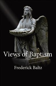 Views of Baptism