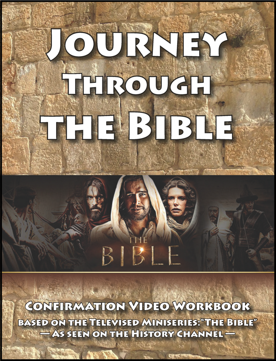 Journey Through the Bible (Confirmation)