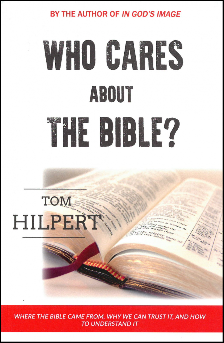 Who Cares About the Bible?