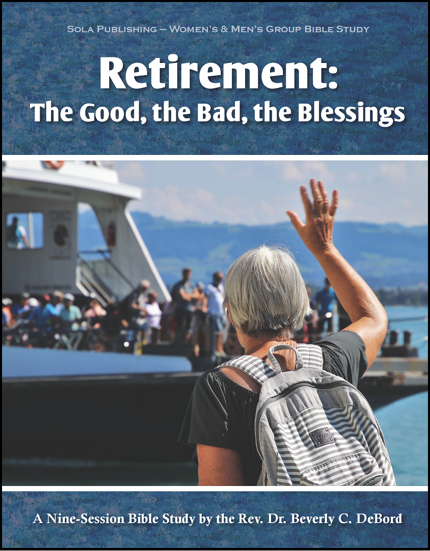Retirement: The Good, the Bad, the Blessings - Participant