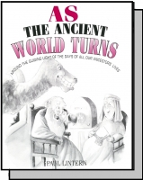 As the Ancient World Turns...(Drama Two-Pack) D-L102
