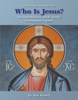 Who Is Jesus? - Participant A-3010