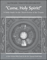 Come, Holy Spirit! - Leader's Guide W-1615