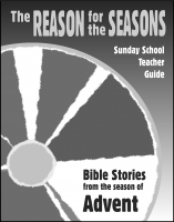 The Reason for the Seasons - Teacher Guide S-S125