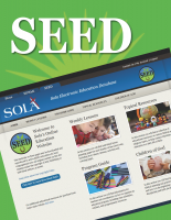 Sola Electronic Education Database (up to 49) S-1090