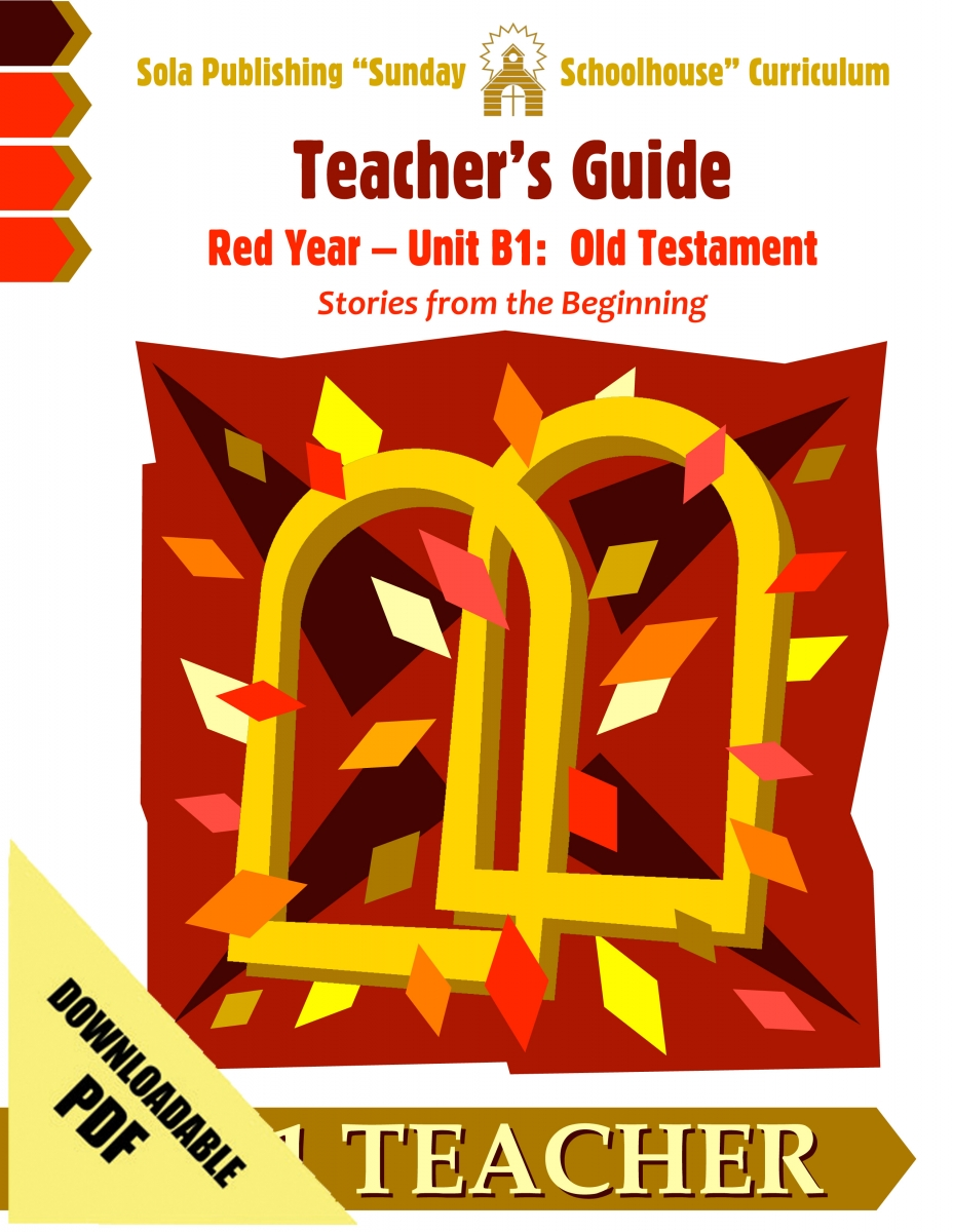 B1 Teacher's Guide: Download Version