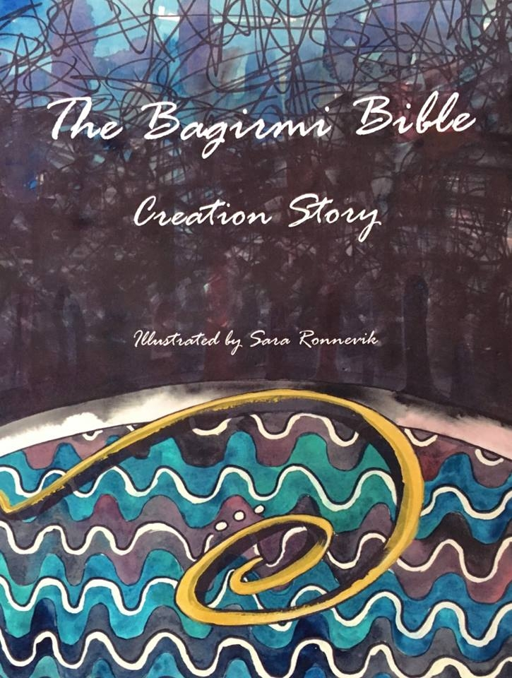 The Bagirmi Bible Creation Story